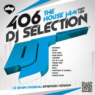 VA - Dj Selection 406 - The House Jam Part 120 (2014) .mp3 - V0