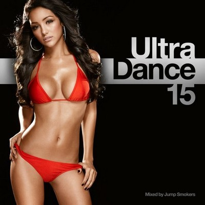 VA - Ultra Dance 15 (2014) .mp3 - 320kbps