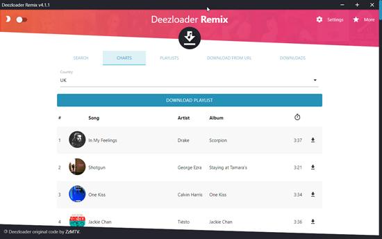 download Deezloader.Remix.v4.1.2.+.Portable.