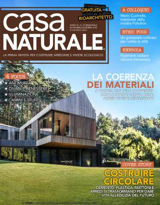 Casa Naturale - Novembre-Dicembre 2018