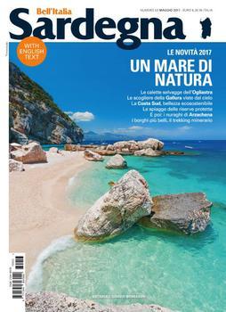 Bell'Italia Monografici - Sardegna 2017
