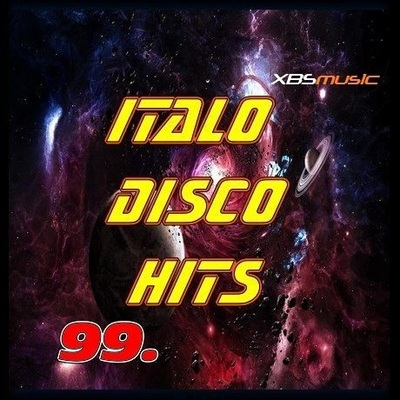 VA - Italo Disco Hits Vol.99 (2014) .mp3 - 320kbps