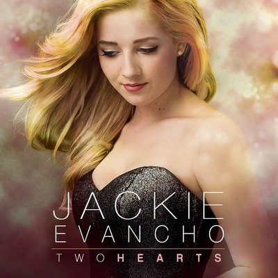 Jackie Evancho - Two Hearts (2017).Wav 16Bit 44100Hz