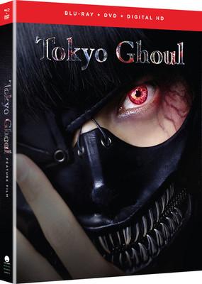 Tokyo Ghoul - Il Film 2018 .avi AC3 BRRIP - ITA - hawklegend