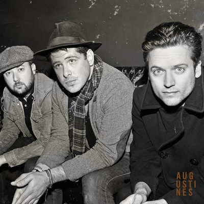 Augustines (We Are Augustines) - Augustines (2014) .mp3 - 320kbps