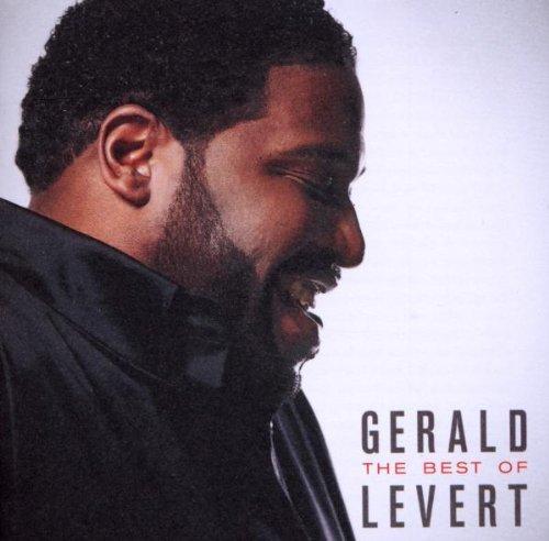 Gerald Levert (The Best Of Gerald Levert (2010)