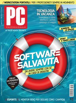 PC Professionale - Luglio 2018