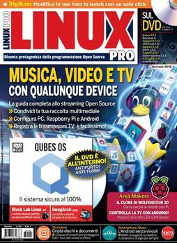 Linux Pro - Gennaio 2018