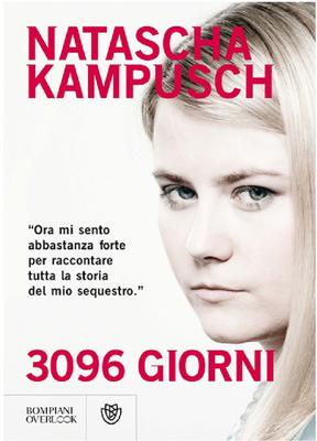 Natascha Kampusch - 3096 giorni (2011)