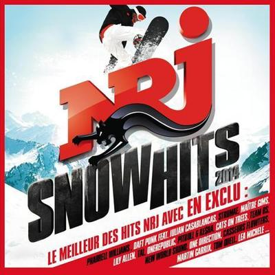 VA - NRJ Snow Hits 2014 [2CD] (2014) .mp3 - 320kbps