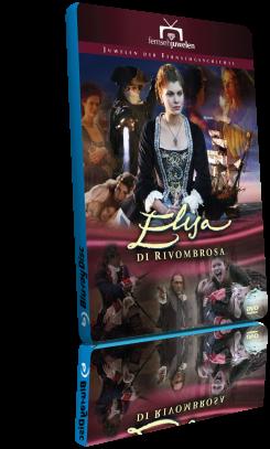 Elisa di Rivombrosa - Stagione 1 (2003) (Completa) WEBRip ITA MP3 Avi