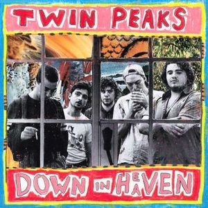 Twin Peaks – Down in Heaven (2016)