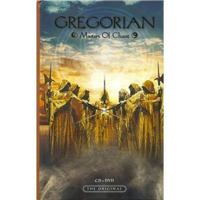 Gregorian - Epic Chants Tour (2013) .mp3 - 320kbps