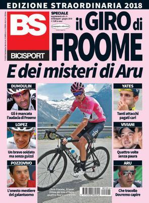 Bicisport - Speciale Giro 2018