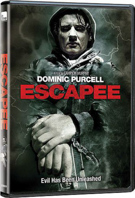 Escapee Manie Di Persecuzione 2011 .avi AC3 BRRIP - ITA - hawklegend