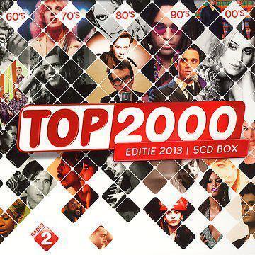 VA - Top 2000 Editie [5CD] (2013) .mp3 - 320kbps