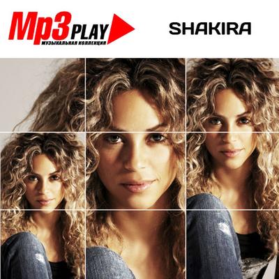 Shakira - MP3 Play (2014) .mp3 - 320kbps