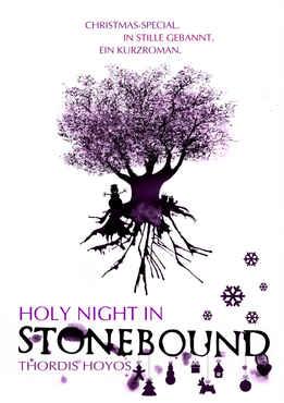 Thordis Hoyos - Stonebound X In Stille gebannt