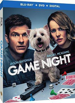 Game Night - Indovina Chi Muore Stasera? 2018 .avi AC3 BRRIP - ITA - hawklegend