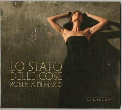 Roberta Di Mario - Lo Stato Delle Cose (2014) .mp3 - 320kbps