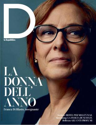 D la Repubblica N.1120 - 15 Dicembre 2018