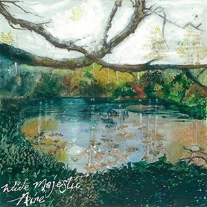 Trembling Bells – Wide Majestic Aire (2016)