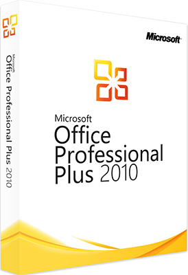Microsoft Office 2010 Professional Plus SP2 14.0.7212.5000 Agosto 2018 - ITA