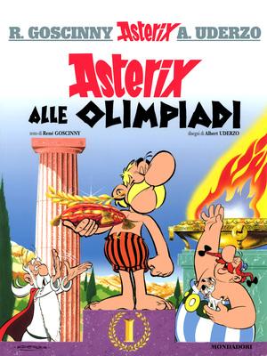 Asterix alle Olimpiadi (2011)