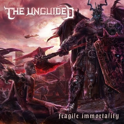The Unguided - Fragile Immortality [Limited Edition] (2014) .mp3 - 320kbps