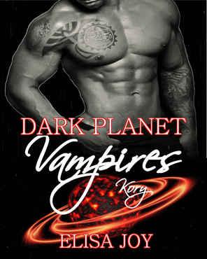 Elisa Joy - Dark Planet Vampires Kory (Dark Planet Vampires 2)