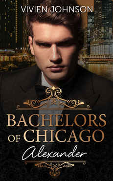 Vivien Johnson - Bachelors of Chicago - Alexander