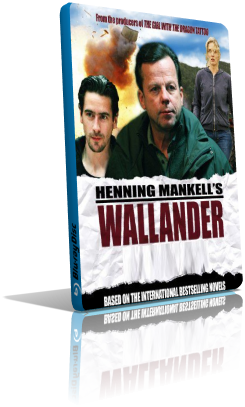 Wallander - Stagione 1 (2005) (Completa) DVB-S ITA MP3 Avi