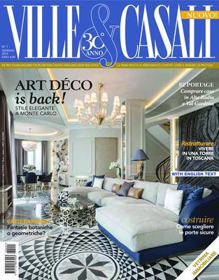Ville & Casali - Gennaio 2019