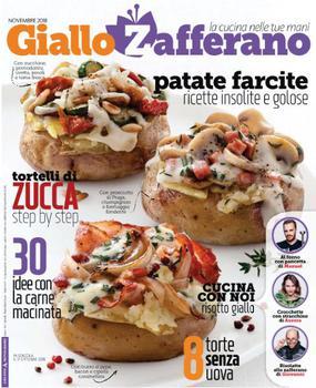 Giallo Zafferano - Novembre 2018