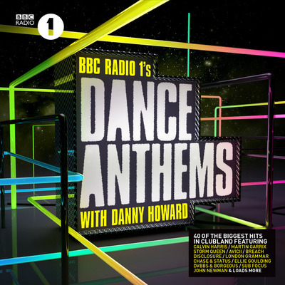 VA - BBC Radio 1's Dance Anthems With Danny Howard (2014) .mp3 - V0