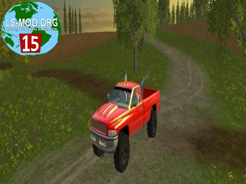 95 Dodge