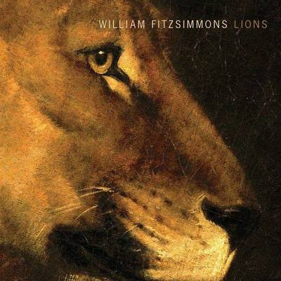 William Fitzsimmons - Lions (2014) .mp3 - 320kbps