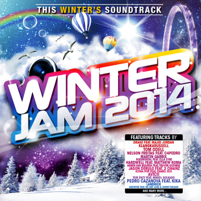 VA - Winter Jam 2014 (2013) .mp3 - 320kbps