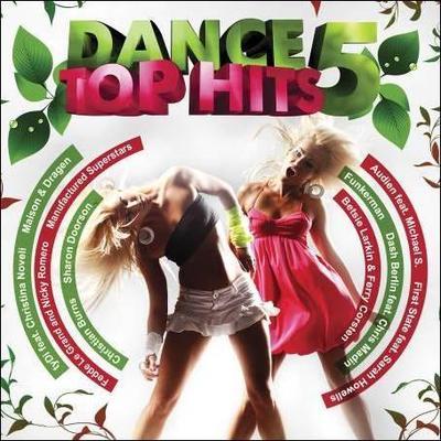VA - Dance Top Hits Vol.05 [4CD] (2013) .mp3 - V0