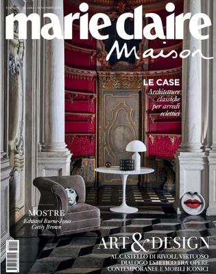 Marie Claire Maison Italia - Novembre 2018