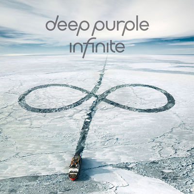Deep Purple - Infinite (2017).Wav 16Bit 44100Hz