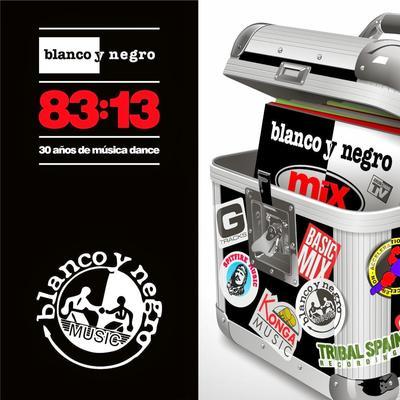 VA - Blanco Y Negro 1983-2013 Vol.02 [5CD] (2013) .mp3 - V0