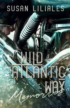 Susan Liliales - Wild Atlantic Way - Memories