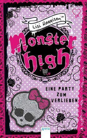 monster high 2 lisi harrison pdf