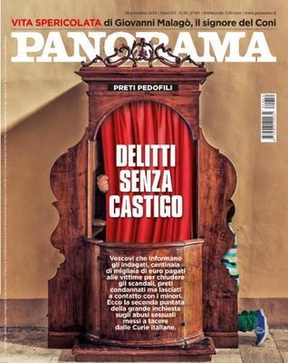 Panorama Italia N.50 - 28 Novembre 2018