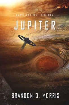 Brandon Q. Morris - Jupiter