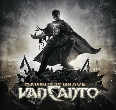 Van Canto - Dawn Of The Brave (2014) .mp3 - 320kbps