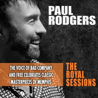 Paul Rodgers - The Royal Sessions (2014) .mp3 - 320kbps