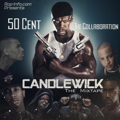 50 Cent – CandleWick (2015).Mp3 - 320Kbps