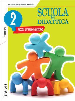 Scuola e Didattica - Ottobre 2018